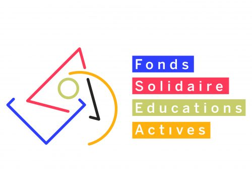 Lancement du FONDS SOLIDAIRE EDUCATIONS ACTIVES